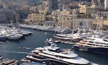 Video - Views over MYS 2014 from ATHENA
