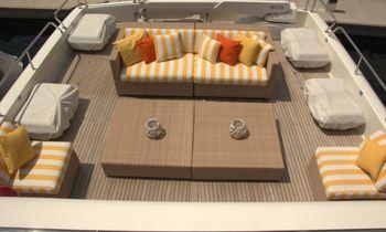 Superyacht CONQUISTADOR Charter Offer