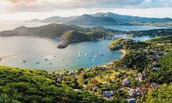 Where Can I Charter In The Caribbean This Winter?