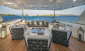 Mediterranean yacht charter special with M/Y 'Seventh Sense'