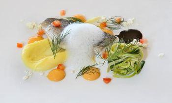 M/Y AURELIA's Chef Wins at MYBA Charter Show