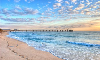 Superyacht Marina Planned for Dania Beach, Florida