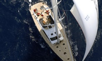 Up To 30% Off Charter Yacht Nikata