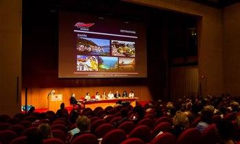 Panel Discusses Cuba As Growing Charter Destination