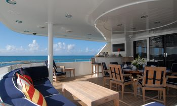Caribbean Charters Available on DONA LOLA