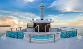 Last Chance: 5 Superyachts with Late Season Charter Availability