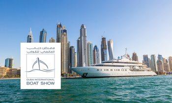 Best Photos LIVE: Dubai International Boat Show 2017
