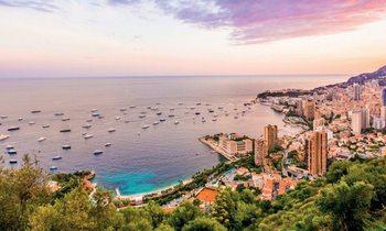 Charter Yachts Arrive Ahead Of The Monaco Yacht Show