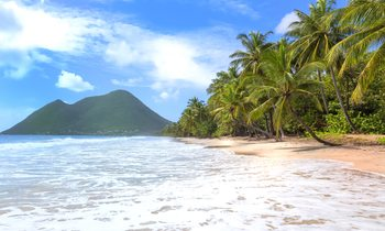 VAT waivers on charters starting in Martinique and Guadeloupe