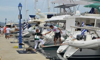 East Med Yacht Show 2013 Roundup