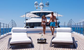 Benetti M/Y 11/11 Offers Special Deal For The Holidays