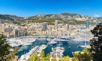 Best stand photos: Monaco Yacht Show 2021
