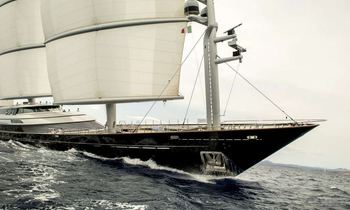 VIDEO: Why is 2-time Winner S/Y 'Maltese Falcon' Not Leading the Perini Cup?
