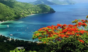 BVI ready to welcome yacht charters this winter