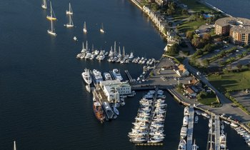 Yachts Confirmed For Newport Charter Show