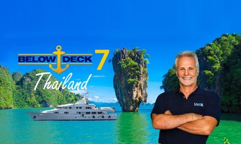 EXCLUSIVE: Below Deck Season 7 yacht and destination revealed