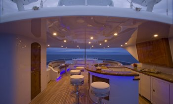 M/Y EXCELLENCE Charter Deal