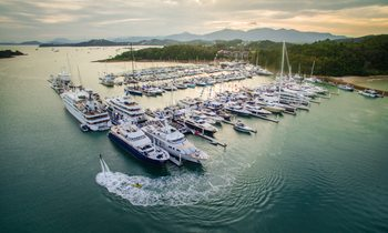 Date Changes for the Thailand Yacht Show
