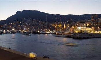 Video – Superyachts Leaving Monaco Yacht Show
