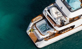 M/Y TOUCH Offers Caribbean Special