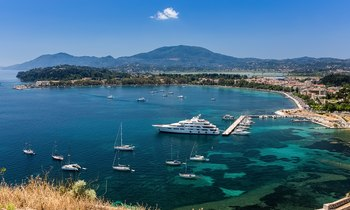 Greece yacht charters may be feasible by July as government introduces 3-step COVID-19 travel plan