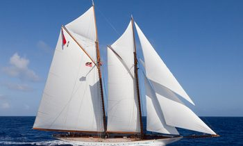 S/Y ELENA Open at The Superyacht Cup Palma