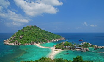 New Annual Charter Yacht Show in Thailand