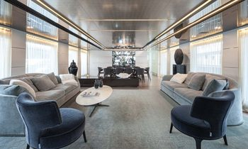 New Photos Released for Charter Yacht ENTOURAGE