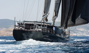 S/Y 'Rox Star' Offers 20% Discount