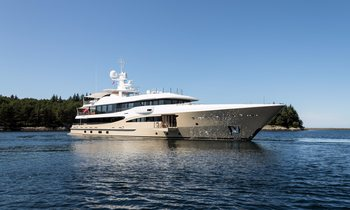 M/Y LILI To Attend The Monaco Yacht Show 2017