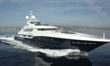 Below Deck Mediterranean Season 2: M/Y SIROCCO