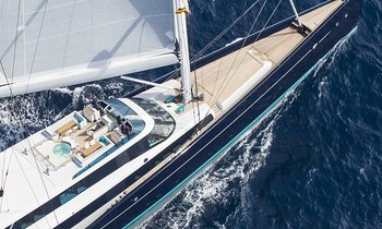 S/Y AQUIJO Opens for Charter in Cuba