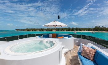 Superyacht M3 Reduces Bahamas Charter Rate