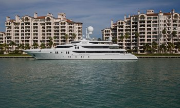 M/Y 'Double Down' To Attend Cannes Yachting Festival