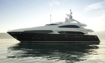 Aqua Libra Available For Charter From Early 2013