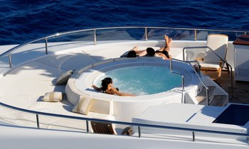 M/Y HARLE Open For Mediterranean Charters