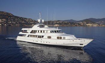 Save €15,000 On Board M/Y KANALOA