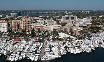 Charter Yachts Sign Up For Palm Beach Show