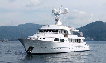 Asia Superyacht Rendezvous Comes to a Close