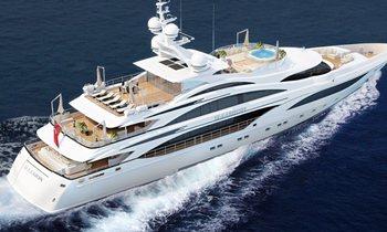New 'Illusion I' Joins Charter Fleet
