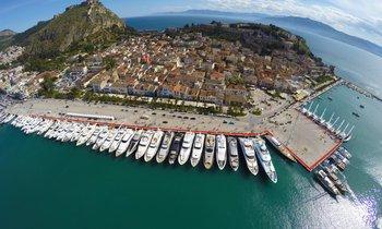 Mediterranean Yacht Show 2015 a success