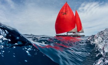 S/Y SEAHAWK offers Caribbean charter deal