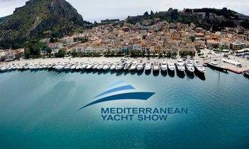 YachtCharterFleet Heads to Mediterranean Show