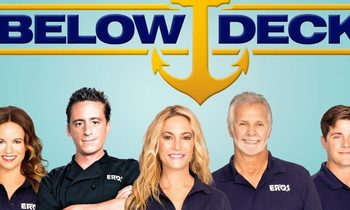 Below Deck returns for season 9 this October