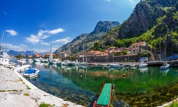 New Direct Flights Make Montenegro Charters Easier