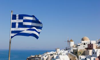 Greek VAT Increase Is No Concern For Charters