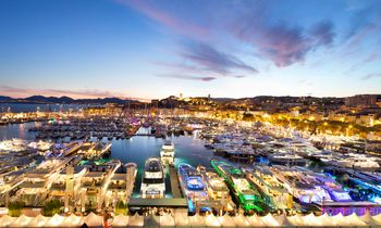 Cannes Yachting Festival 2021: Charter Yacht Focus