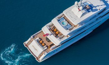 Discover Australia & New Zealand with M/Y 'Party Girl'