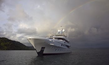 M/Y 'Remember When' Available in Caribbean