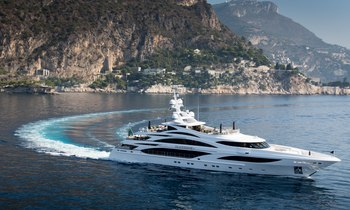 New Launch Charter Yachts of 2014